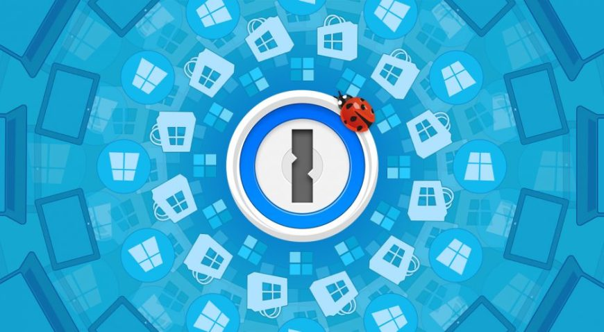 1password – Passwortmanager