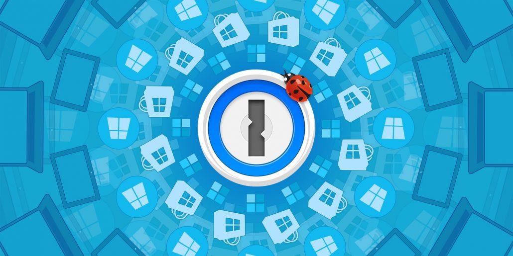 1password – Passwortmanager