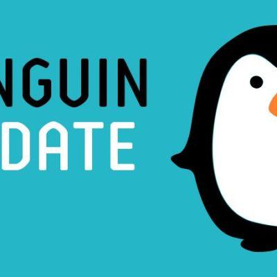 Google Penguin-Update