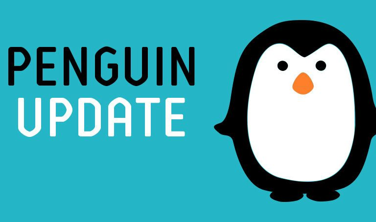 Google Penguin-Update