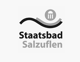 Gutwerker Referenzkunde Staatsbad Vitalzentrum Bad Salzuflen
