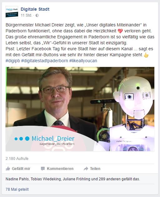 digitale_stadt PADERBORN – Postings