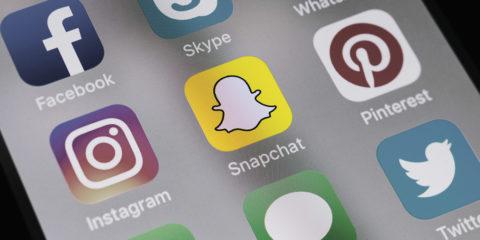 Snapchat für Unternehmen