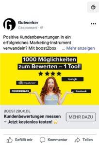 Single Image Ads