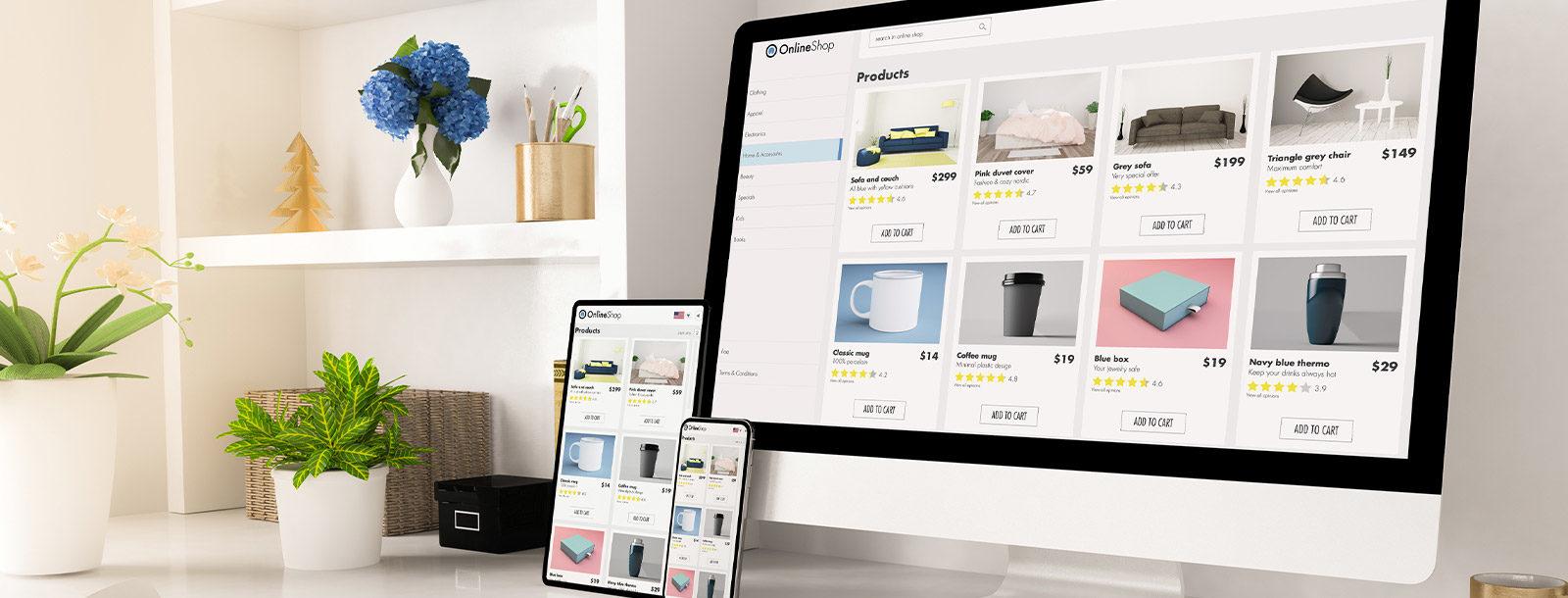 Conversion-Optimierung-Online-shop