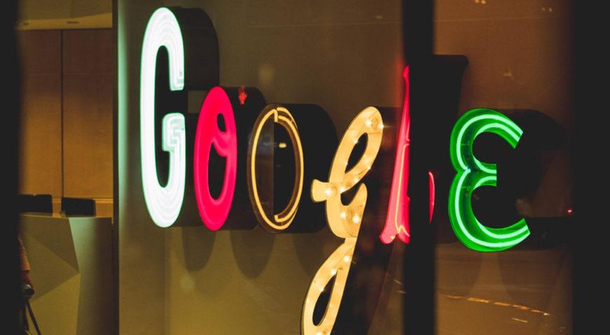 Google-Core-Update