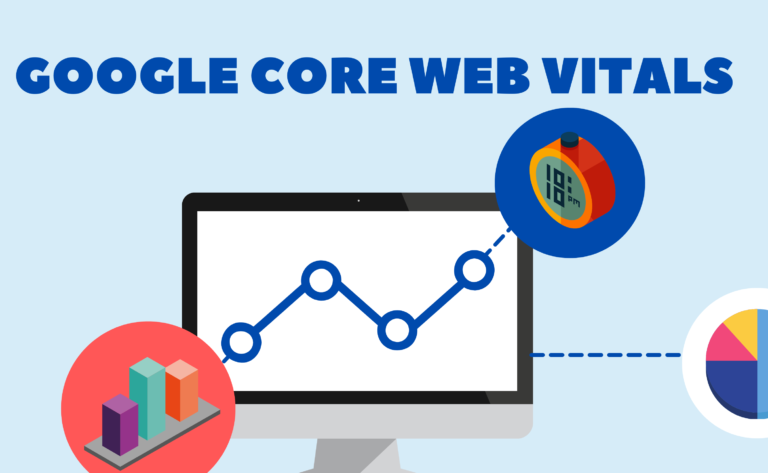 UPDATE: Google Core Web Vitals 1