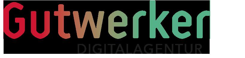 Logo Gutwerker Digitalagentur