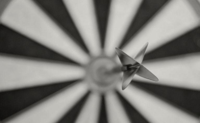 Wie definiert man Ziele nach dem SMART-Prinzip? 1
