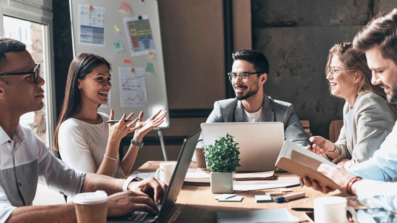 Team Content Marketing