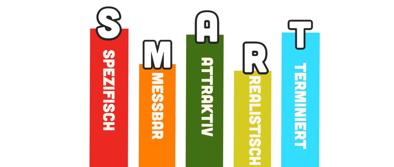 Smart-Prinzip-Säulen Titelbild