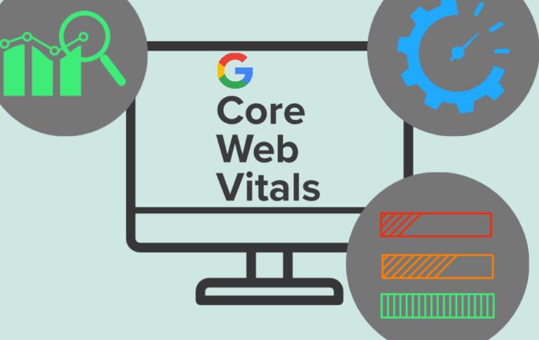 Google Core Web Vitals 1