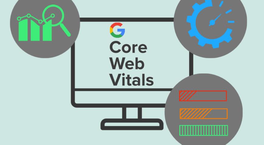 Google Core Web Vitals 2